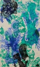 Die Grün Blauen Frauen, 2007